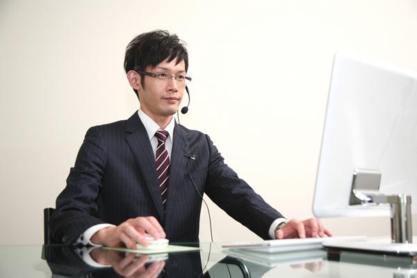 営業支援サービス